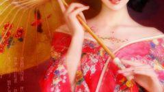 Как сделать азиатский макияж