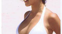 Как увеличить грудь самостоятельно
