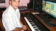 Как записать голос и звук