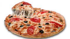 Как приготовить корж для пиццы