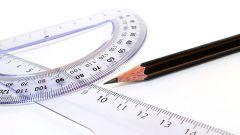 Как построить правильный десятиугольник