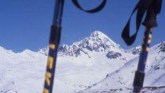 Как сделать лыжные палки