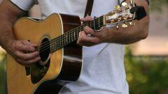 How to attach a guitar strap