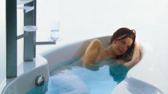 Как мыть акриловые ванны
