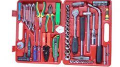 Как выбрать автомобильные инструменты