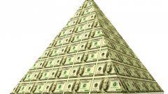 Как свернуть доллар треугольником