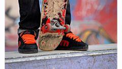 Как научиться ездить на скейте