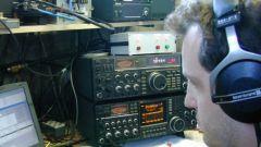 Как получить разрешение на радиостанцию