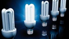 Как починить энергосберегающую лампу