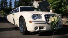 Как найти автомобили на свадьбу