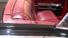 Как перетянуть сидения в авто