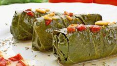 Как приготовить долму по армянскому рецепту