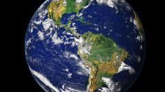 Как посмотреть на планету Земля
