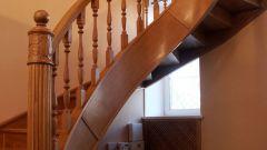 Как сделать чертеж лестницы