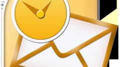 Как архивировать почту Outlook