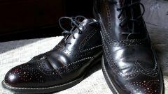 Как определить американский размер обуви