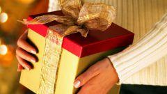Как сделать забавный подарок