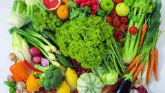 Витамины и продукты питания, в которых они содержатся
