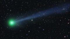 Что такое комета