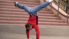 Как научиться танцевать современные танцы дома