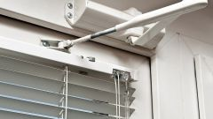 How to adjust door closer doors