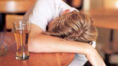 Как убедить мужа бросить пить