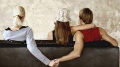 Что делать, если у мужа есть любовница