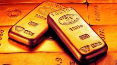 Почему золото падает в цене