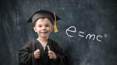 Как стимулировать математическое развитие ребенка