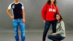 Как одеть подростка