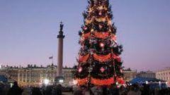 Как отметить Новый год в Санкт-Петербурге в 2018 году