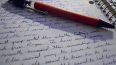 How to make handwriting beautiful