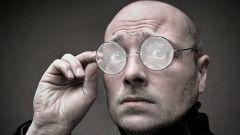 Почему запотевают очки