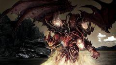 Как нарисовать демона