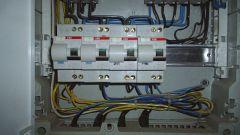 Как сделать электрику дома