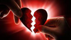 Почему расстаются любящие люди