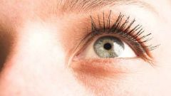 Что делать, если глаза красные