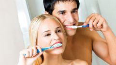 Почему надо чистить зубы