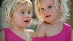 Почему рождаются близнецы
