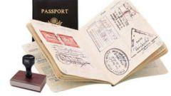 Как внести ребенка в загранпаспорт