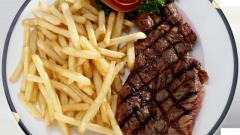 Как сделать, чтобы пропал аппетит