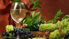 Почему вино сухое