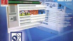 Как создать сайт при помощи программы Microsoft Frontpage