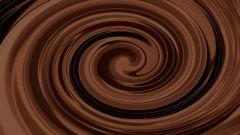 Как сделать шоколадное обертывание