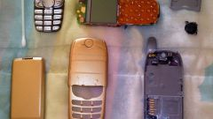 How to paint the body of the phone