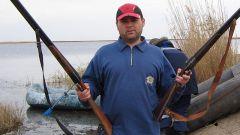Как научиться стрелять из охотничьего ружья