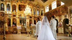 Как происходит венчание в церкви