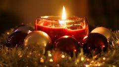 Как загадать желание в старый Новый год