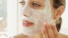 Как делать питательную маску для лица