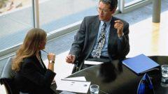 Как провести собеседование с юристом